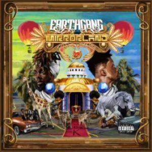 ALBUM: EARTHGANG – Mirrorland