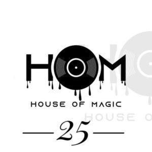 Fanzo Magic-Hand – H.O.M 25 Mix