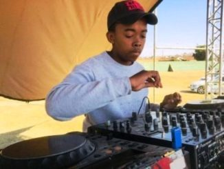 Uncle Bae – Hellow Spring 3 Mix