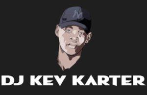 DJ Kev Karter -Ressurexion Original Mix