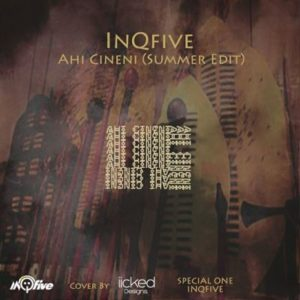 Here is a breathtaking song Ahi Cineni (Summer Edit) from InQfive