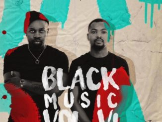 JazziDisciples – BlackMusic Vol.6