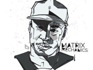 Jazzuelle - Primordial Jazzuelle – Matrix Mechanics EP