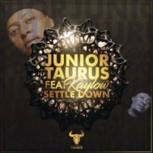 Junior Taurus Settle Down Ft Kaylow Mp3 Download
