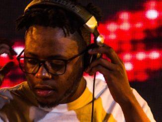 Kelvin Momo & Daliwonga – We Are Happy (Vocal Mix)