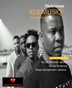 Kelvin Momo Thula'Sizwe Mp3 Download.