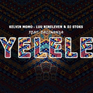 Kelvin Momo Yelele Mp3 Download.