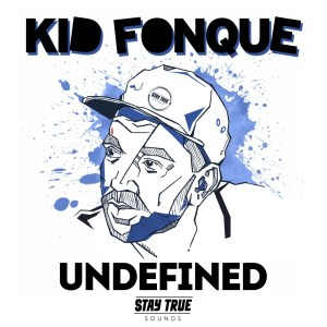 Kid Fonque – Undefined EP