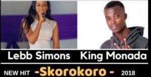 King Monada & Lebb Simons – Sekorokoro Mp3 Download.