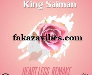 King Saiman – Heartless Remake (S.O.2 uBiza Wethu)