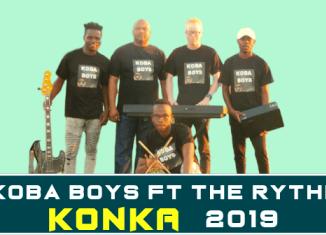 Koba Boys – Konka ft The Rythms