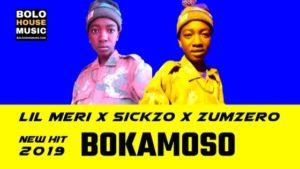Lil Meri – Bokamoso ft Sickzo x Zumzero