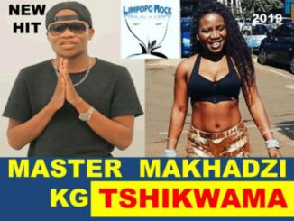Makhadzi – Tshikwama Mp3 Download Fakaza