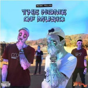 "Music Fellas Sets For The Release of ""The Home Of Music EP"""