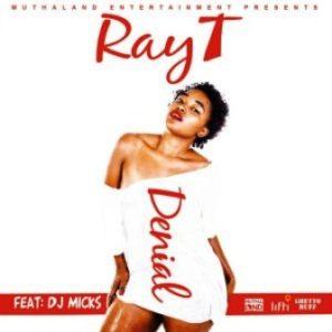 Ray T – Denial (feat. DJ Micks)