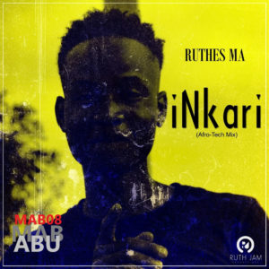 Ruthes MA – Inkari (Afro-Tech Mix)