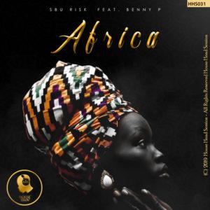 Sbu Risk – Africa (feat. Benny P)