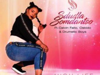 Sdludla Somdantso feat. Calvin Fallo – High Life (Amapiano Mix)