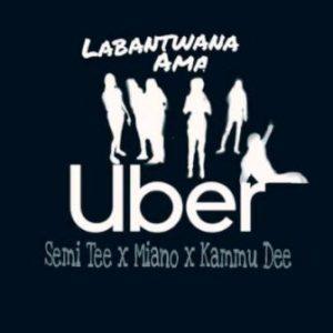 Labantwana Ama Uber Mp3 DOWNLOAD
