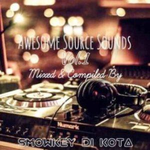 Smowkey Di Kota – Awesome Sauce Sounds Vol 001 Mix