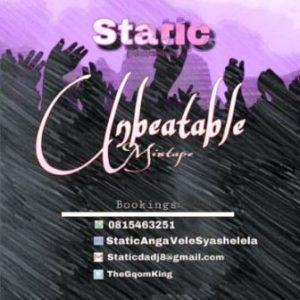 Static – Unbeatable