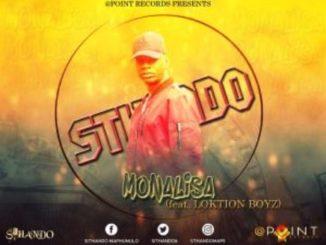 Sthando feat. Loktion Boyz – Monalisa (Afro Tech Mix) AFRO HOUSE MUSIC