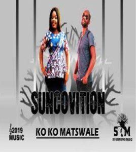 Dj Sunco - Koko Matswale