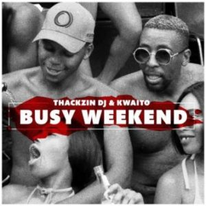 Kwaito Akube Busy Mp3,