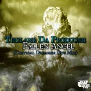 Thulane Da Producer – Fallen Angel (Critical Dreamer Overdub Mix)