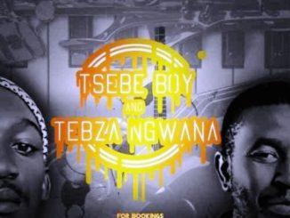 Tsebe Boy and Tebza Ngwana – Mosadi O Mo Byana