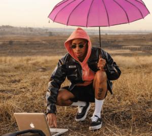 Tshego ft King Monada No Ties