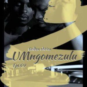 UMngomezulu – Kinross Cool Sessions Ep009