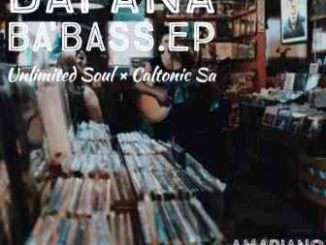 Unlimited Soul & Caltonic SA – Good News Revisited Mix Unlimited Soul & Caltonic SA – 911