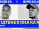 King Salama & Villager SA – Le Letshe O Jola Ka Nna
