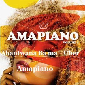 Abantwana Ba ma Uber Amapiano