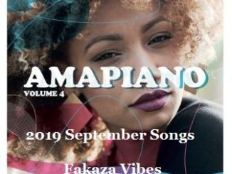 South Africa Fakaza Mp3 Download Songs Mp3 Amapiano 2019