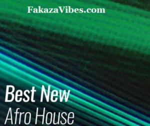Afro House September Top Tracks