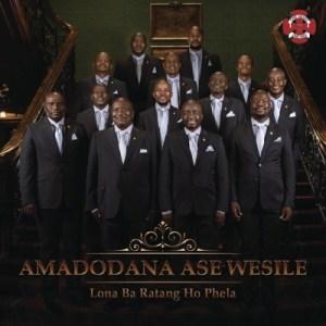 Amadodana Ase Wesile – Phaya Ezinkwenkwezini