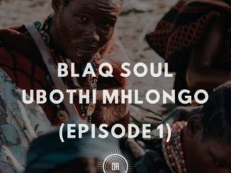 Blaq Soul ft. Lindi – Bizani' Zizwe (Original Mix)