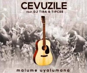 - Cevuzile – Ngizomxolela Mp3 Download