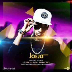 Joejo – Mbambe (Zintle Kwaaiman Vox)