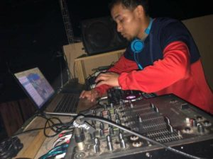 DJ Waan – Swellies In Jou Maag (Original Sax 2019)