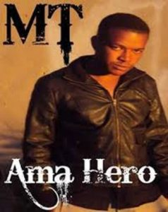 Mtekza Mt Nongoloza Album Songs