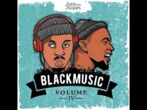 Jazzi Disciples Black Music Volume 6