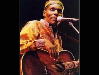 Oliver Mtukudzi Mai Nababa