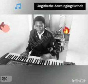 Ungithathe Down Ngingelutho