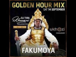 Dj Tira Ukhozi Fm Golden Hour Mix