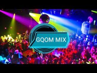 Latest Gqom Mixtapes 2019