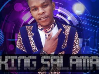 King salama – Bjala Bja Dhura ft Various Artists