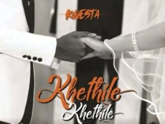 Kwesta – Khethile Khethile ft. Makwa, Tshego AMG & Thee Legacy